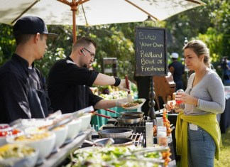 Taste of Redland Sunday Brunch and Weekly Farm Stand launches