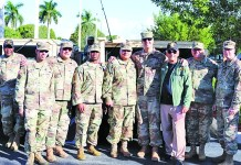 City honors veterans with annual parade and ceremony