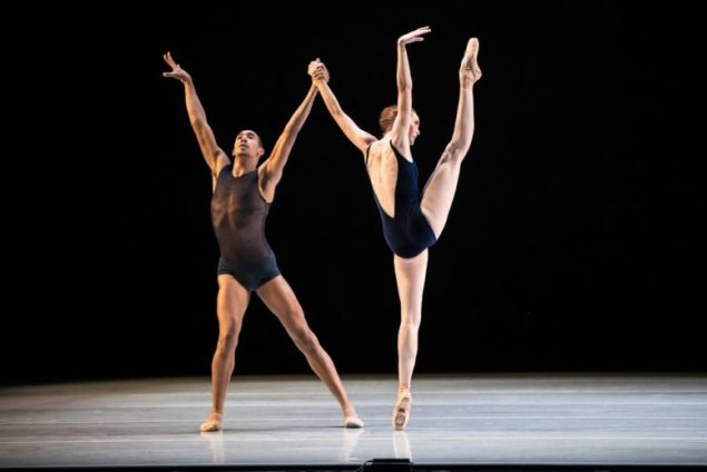 SMDCAC to present performance of Alonzo King Lines Ballet, Jan. 18