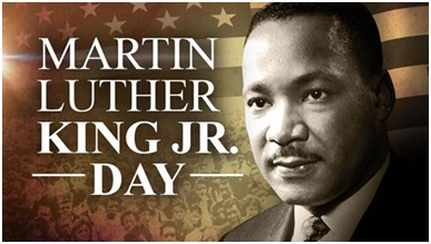 Honoring Dr. King, Honoring Ourselves