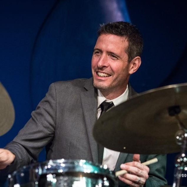 MDC's Jazz at Wolfson Series to present Jason Tiemann