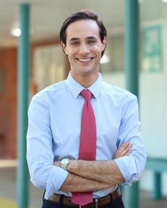 Miami Killian assistant principal launches school board campaign