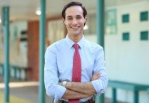 Miami Killian assistant principal launches school board campaign