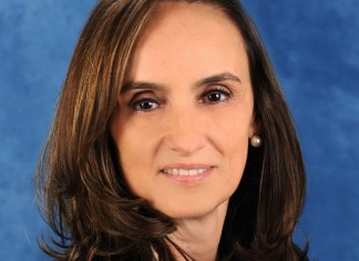 Dr. Maria E. Franco elected president of Medical Staff at Nicklaus Children's