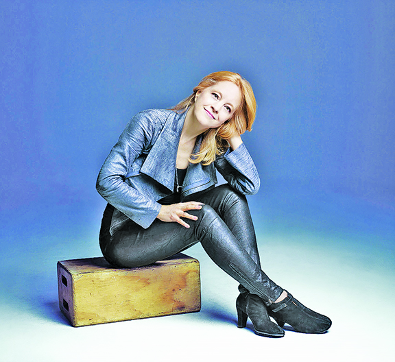 Maria Schneider debuts as Frost School of Music's Artistic Director