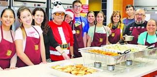 Navidad en Casa McDonald's con Rotary Club del Doral