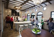 Annual Tour of Kitchens in Gables sheduled for Feb. 8