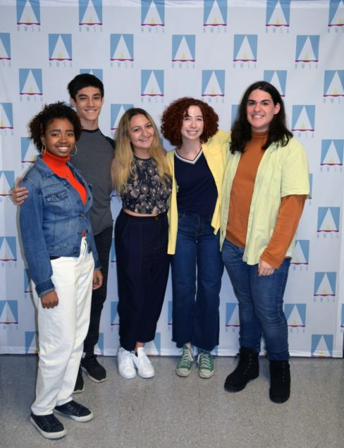 Nineteen ,2020, YoungArts, Awards ,highlight, artistic ,talent, NWSA
