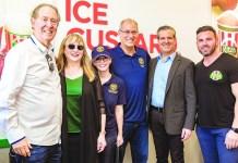 Miami Beach Community Celebrates Grand Opening of Rita's Italian Ice
