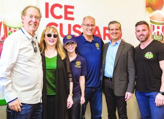 Miami Beach Community Celebrates Grand Opening of Rita's Italian Ice