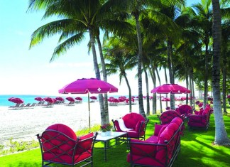 Acqualina Resort Achieves Five Stars Again