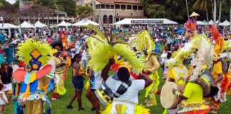 Enjoy the sea's bounty at Deering Seafood Festival
