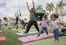 Families can connect with nature at Homestead Eco Fair, Feb 22