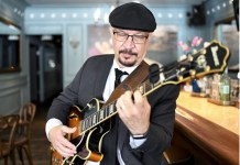 MDC's Jazz at Wolfson Presents to feature guitarist Lindsey Blair