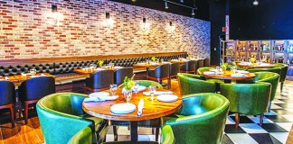 First impressions are long lasting at Doral's La Fontana Steakhouse