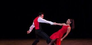 Miami City Ballet schedules premiere of Balanchine and Robbins' Firebird