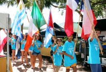 Palmer Trinity School to host annual International Festival