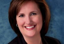 Perry Ann Reed Named president of Nicklaus Children's Hospital