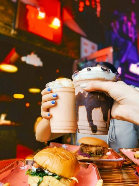 Dirty ,Burgers, fresh , edgy, burger ,joint, launches , Wynwood