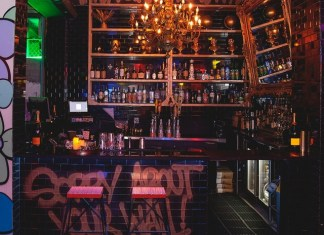 Vandalo in Wynwood redefines Miami's Happy Hour, brunch and nightlife scene
