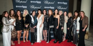 'A Million Dreams' Gala raises $100,000 for animal shelter