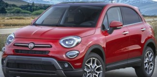 Fiat has more character, style than competing small crossovers