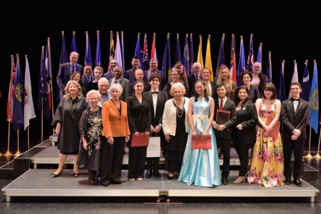 Prizewinners announced at 10th National Chopin Piano Competition