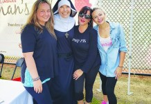 Barry University's Annual Nun Run draws 500-plus runners