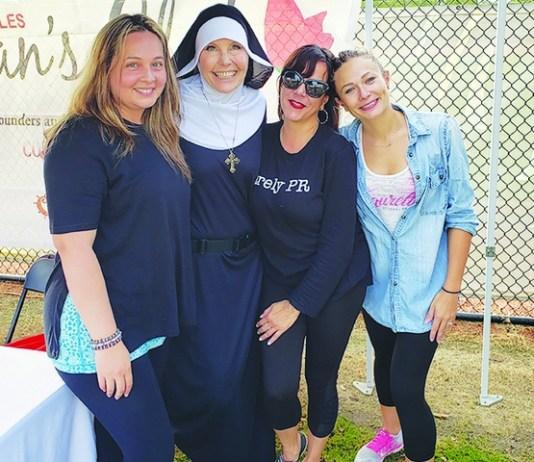 Barry University's Annual Nun Run draws 500-plus runners