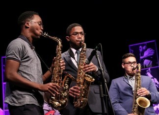 MDC's Jazz at Wolfson Presents Wolfson Jazz Ensembles, Mar. 17