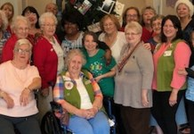 Cutler Ridge Woman's Club still helping despite pandemic
