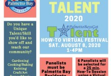 Village to stage talent How-To Virtual Festival