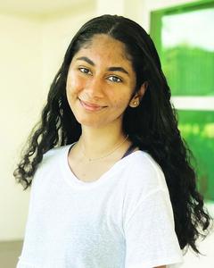 Positive People in Pinecrest - Priya Mahabir