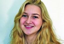 Positive People in Pinecrest - Sofia Vinueza