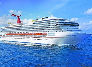 Carnival cruise line announces updates to fleet plan