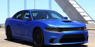 Charger Scat Pack is Dodge's 2020 fun-to-drive muscle car