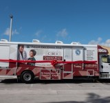 CHI conducts ribbon-cutting for new mobile medical van
