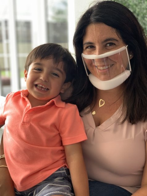 Florida Association for Infant Mental Health launches 'Faces Are Essential'