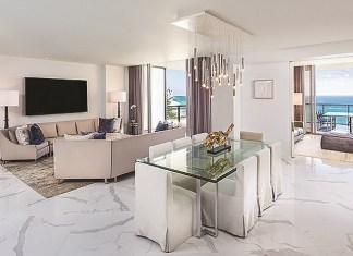 The St. Regis Bal Harbour Resort now welcoming guests back for summer getaways