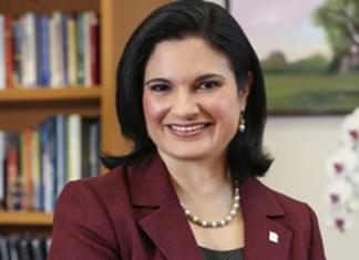 MDC's EVP/provost Dr. Lenore Rodicio to receive Hispanic Leadership Award