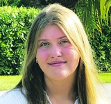 Positive People in Pinecrest : Savannah Cain