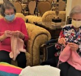 Palace Coral Gables residents find silver lining to pandemic restrictions