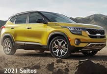 Speedy, low-cost AWD Turbo Seltos SX hits crossover sweet spot