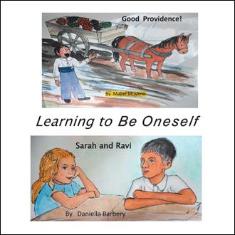 New book presents two different stories that will teach children valuable lessons