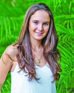 Positive People in Pinecrest : Jessica Medwin