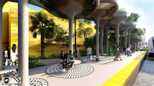 New Streetscape Master Plan approved by Wynwood BID