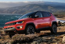 2020 Jeep Compass 4X4 is a crossover I can get behind