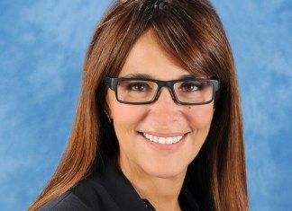 Maria Jayoussi named VP/COO/CFO for Nicklaus Children's Pediatric Specialists