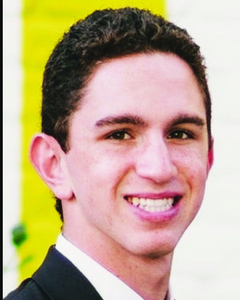 Positive People in Pinecrest : Dylan Goldstein