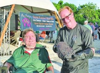 Pig Floyd BBQ: Texas in Palmetto Bay